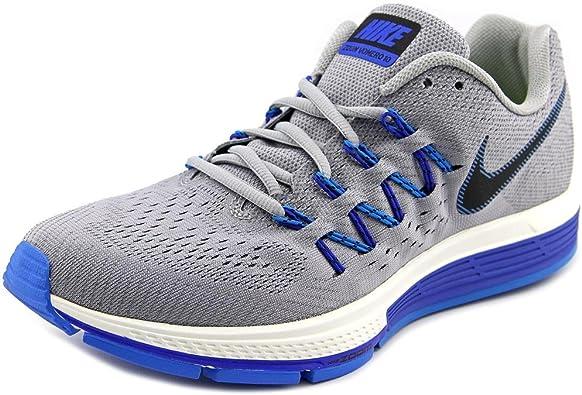Nikeair Zoom Vomero 10 - Zapatillas de Entrenamiento Hombre, Color Wolf Grey/Black-DRK, tamaño 10: Amazon.es: Zapatos y complementos