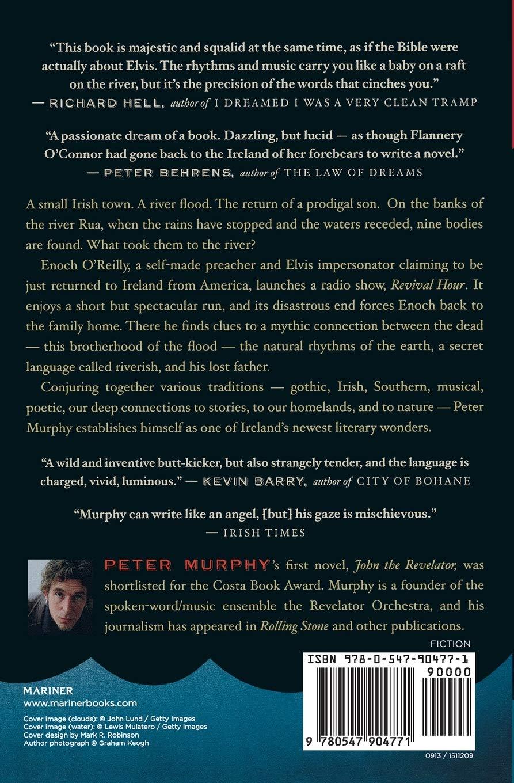 The River and Enoch OReilly: Amazon.es: Murphy, Peter: Libros en ...