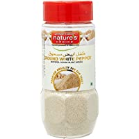 Natures Choice White Pepper Powder - 100 gm