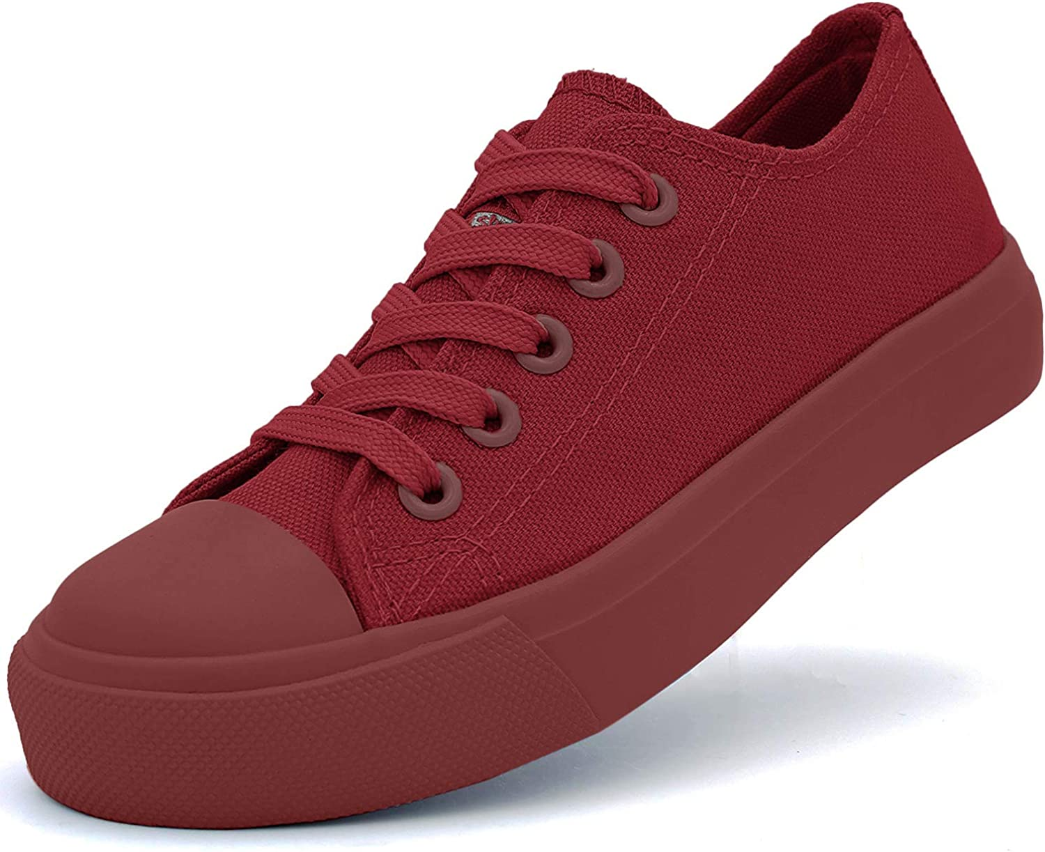 Kid's Unisex Canvas Shoes Sneakers