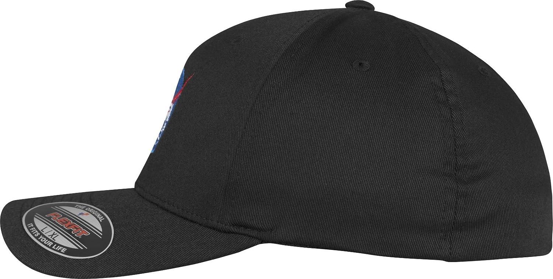 Cappello Unisex Adulto Mister Tee NASA Flexfit cap