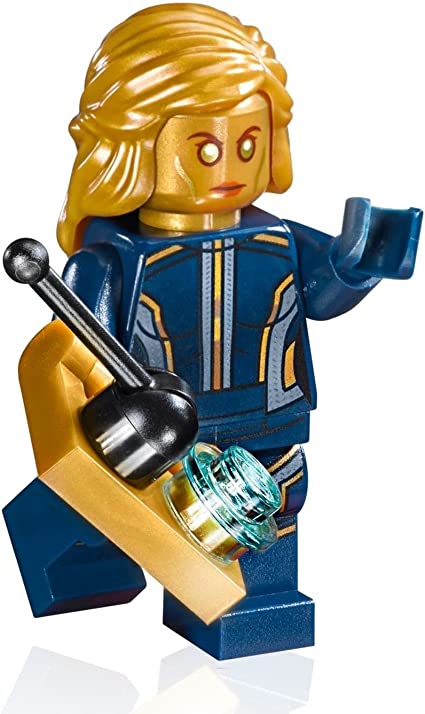 LEGO Super Heroes: Guardians of the Galaxy Vol 2 MiniFigure Set 76080 Ayesha