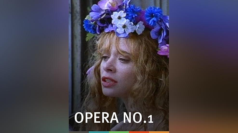 Opera no.1