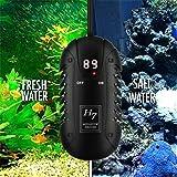 GOOBAT Small Submersible Aquarium Heater