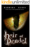 Heir of Pendel (A Pandoran Novel, #4)