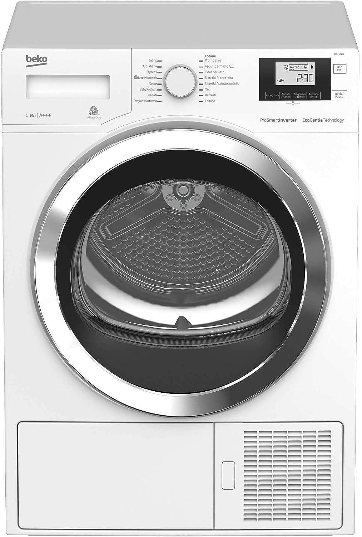 Beko DRY934CI - Secador de ropa (9 kg)
