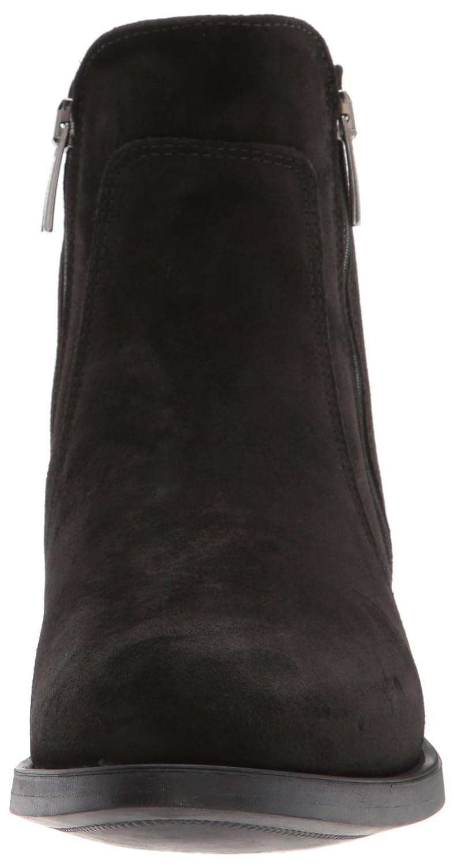 La Canadienne Women's 7.5 Saria Fashion Boot B00QFO48XK 7.5 Women's B(M) US|Black Suede e8d299
