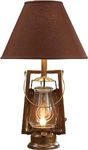 Park Designs Lighting Lumberton Lantern Lamp
