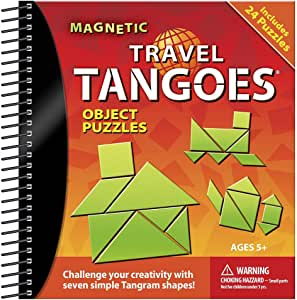 Tangoes Travel Objects