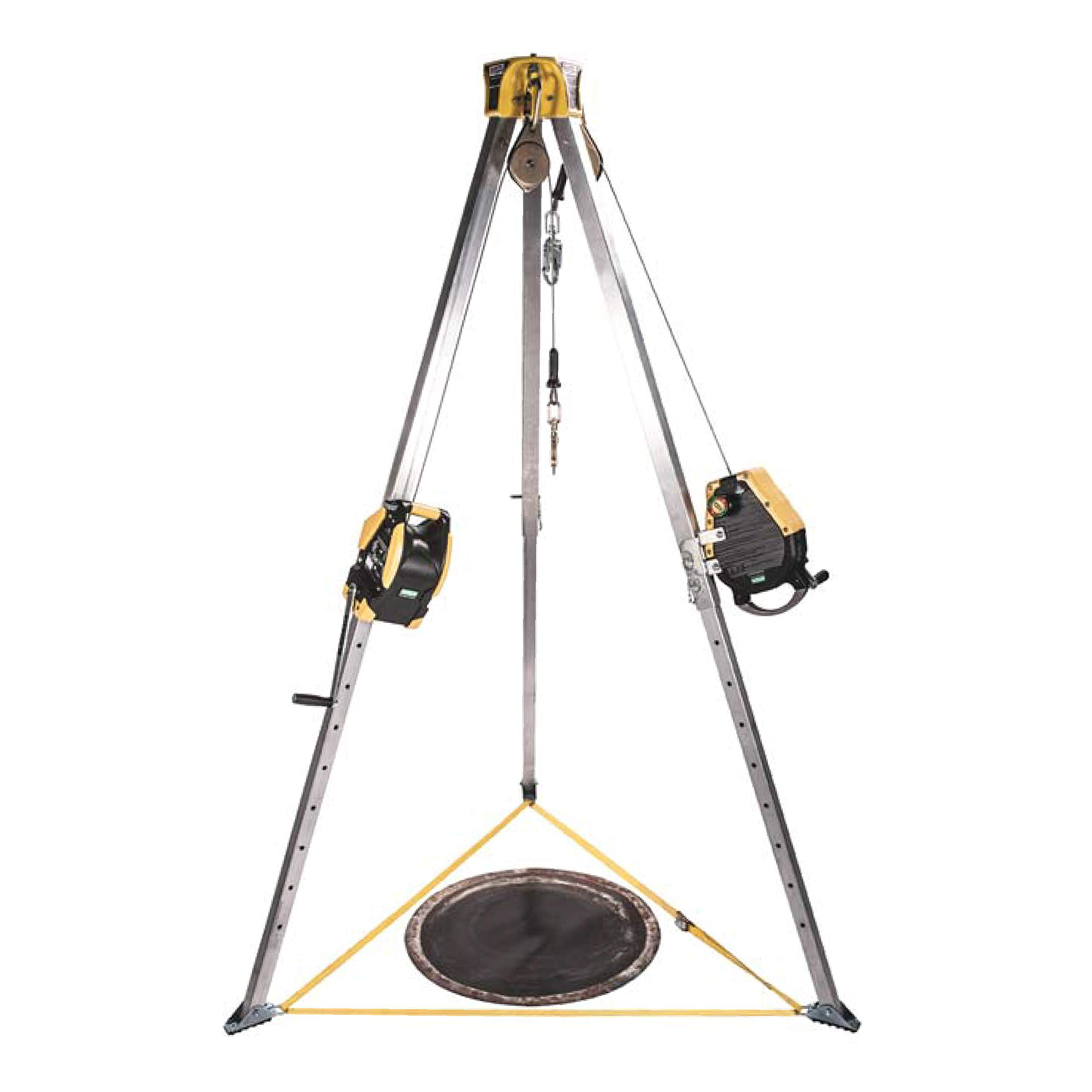 MSA 10163033 Confined Space Entry Kit by MSA