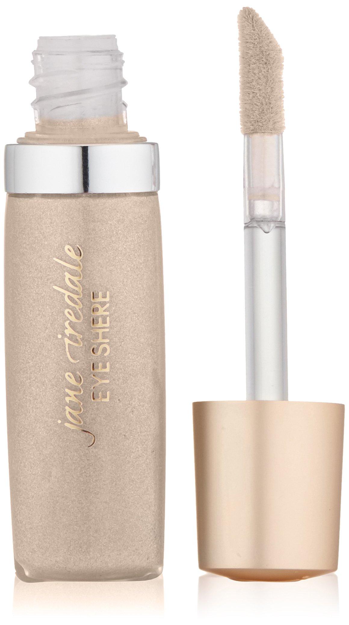 jane iredale Eye Shere Liquid Eye Shadow, Champagne Silk, 0.13 oz.