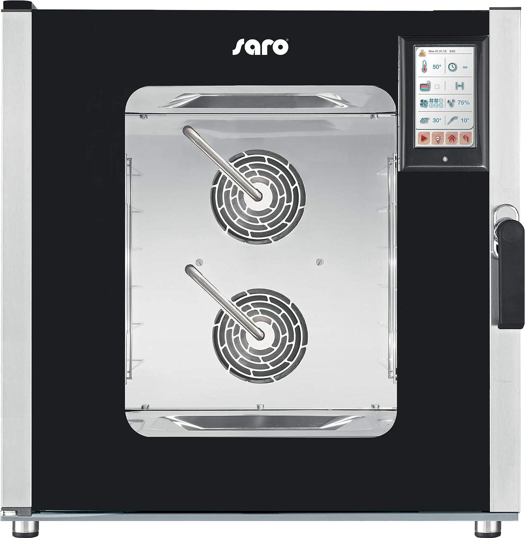 Four Mixto GN1 1/6 o 60 x 40 cm modelo PF1106 SARO -: Amazon.es ...