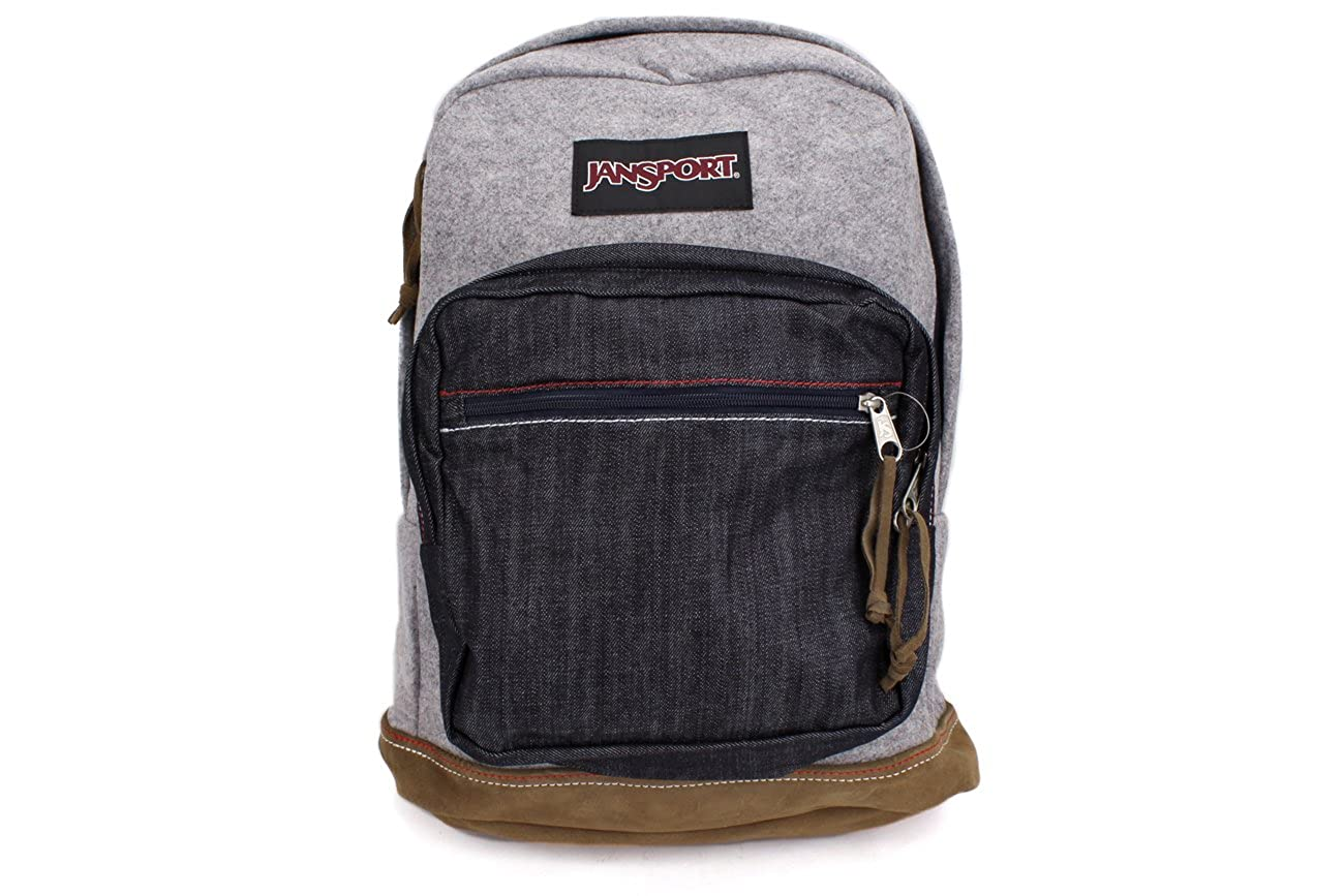 Jansport - Unisex-Adult Right Pack Expressions Backpack B00YZ3DIHA Daypacks Daypacks Daypacks Abholung in der Boutique 3ff9be