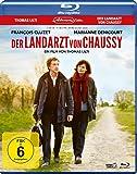 Der Landarzt von Chaussy [Blu-ray]