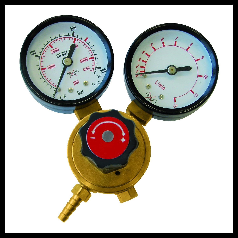 Einhell Schutzgas-Schweissgerät TC-GW 190 D (25 - 160 A, 0.6 - 1 ...