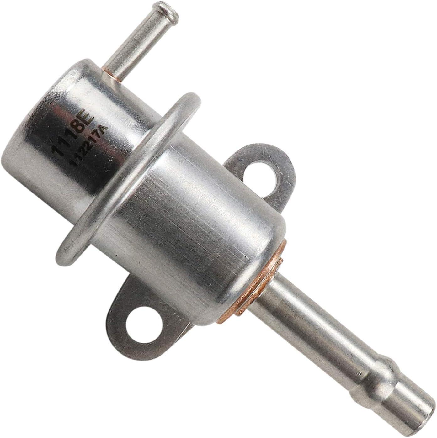 New Fuel Pressure Regulator Herko PR4041 For Nissan Infiniti 2000-2002