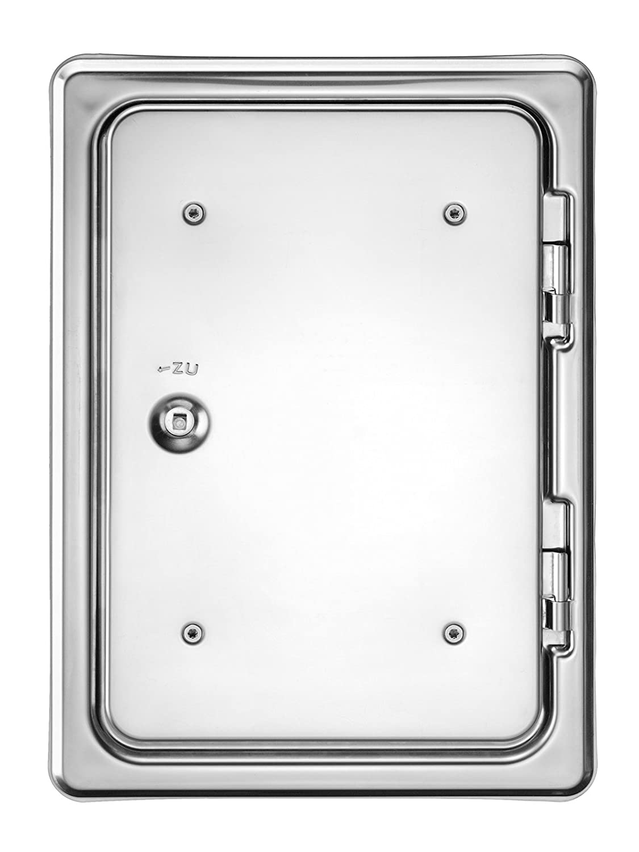 Upmann 10148/Puerta de chimenea K30//4/V2/A 20/x 30