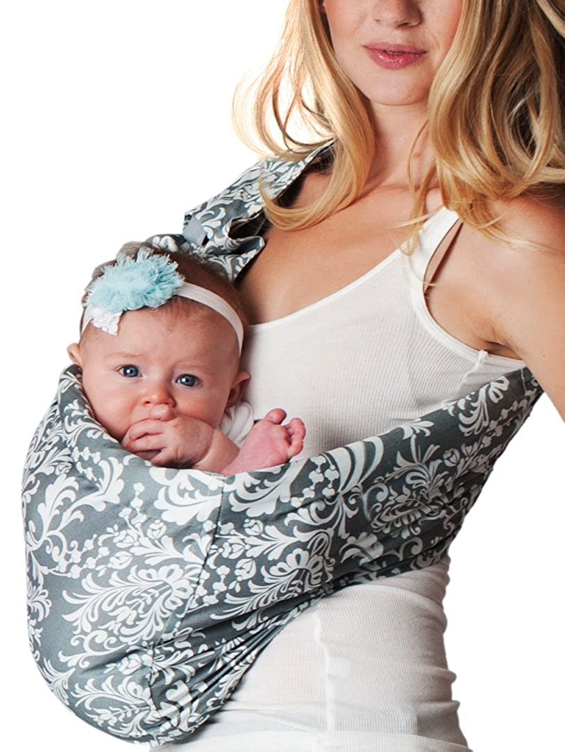 2019 year for women- How to hotslings wear baby sling