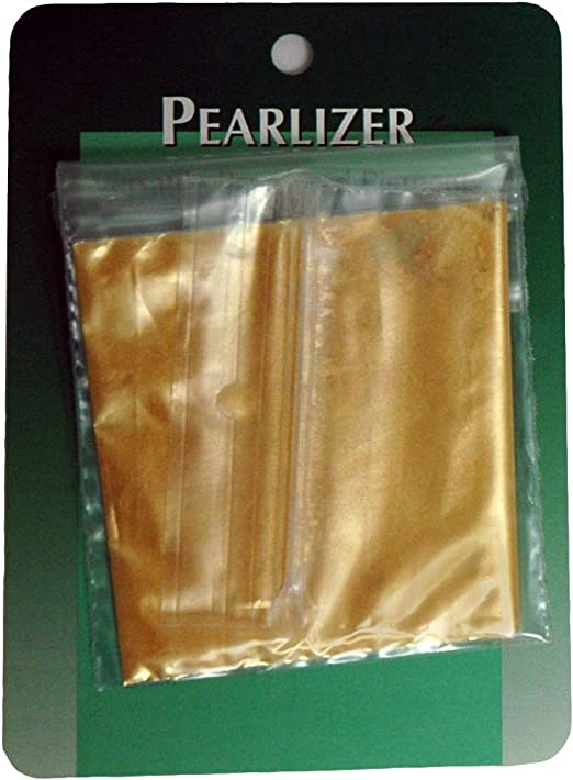 Mann Lake Pearlizer Powder Antique Copper