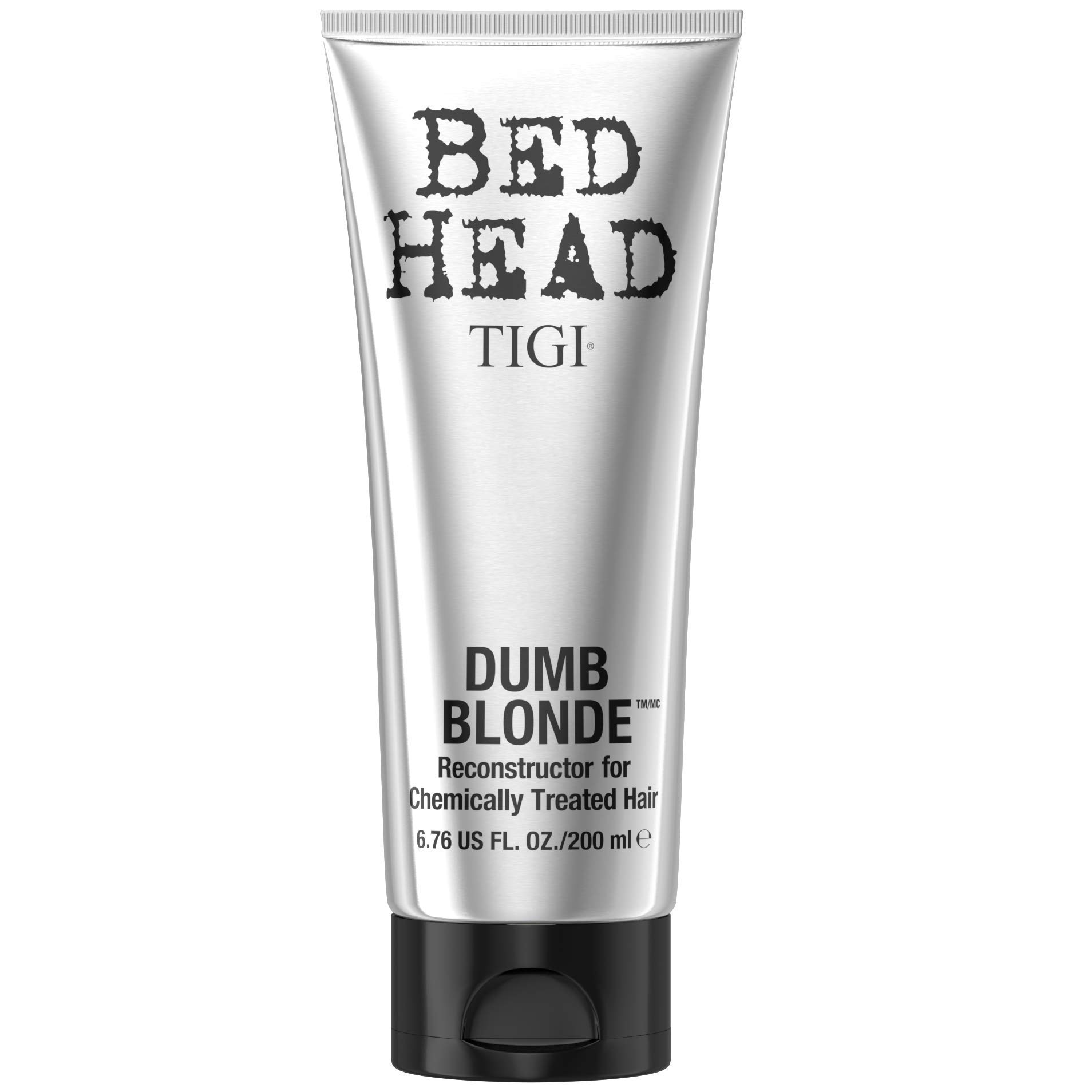 Bed Head by Tigi Dumb Blonde Conditioner for Damaged Blonde Hair 200 ml