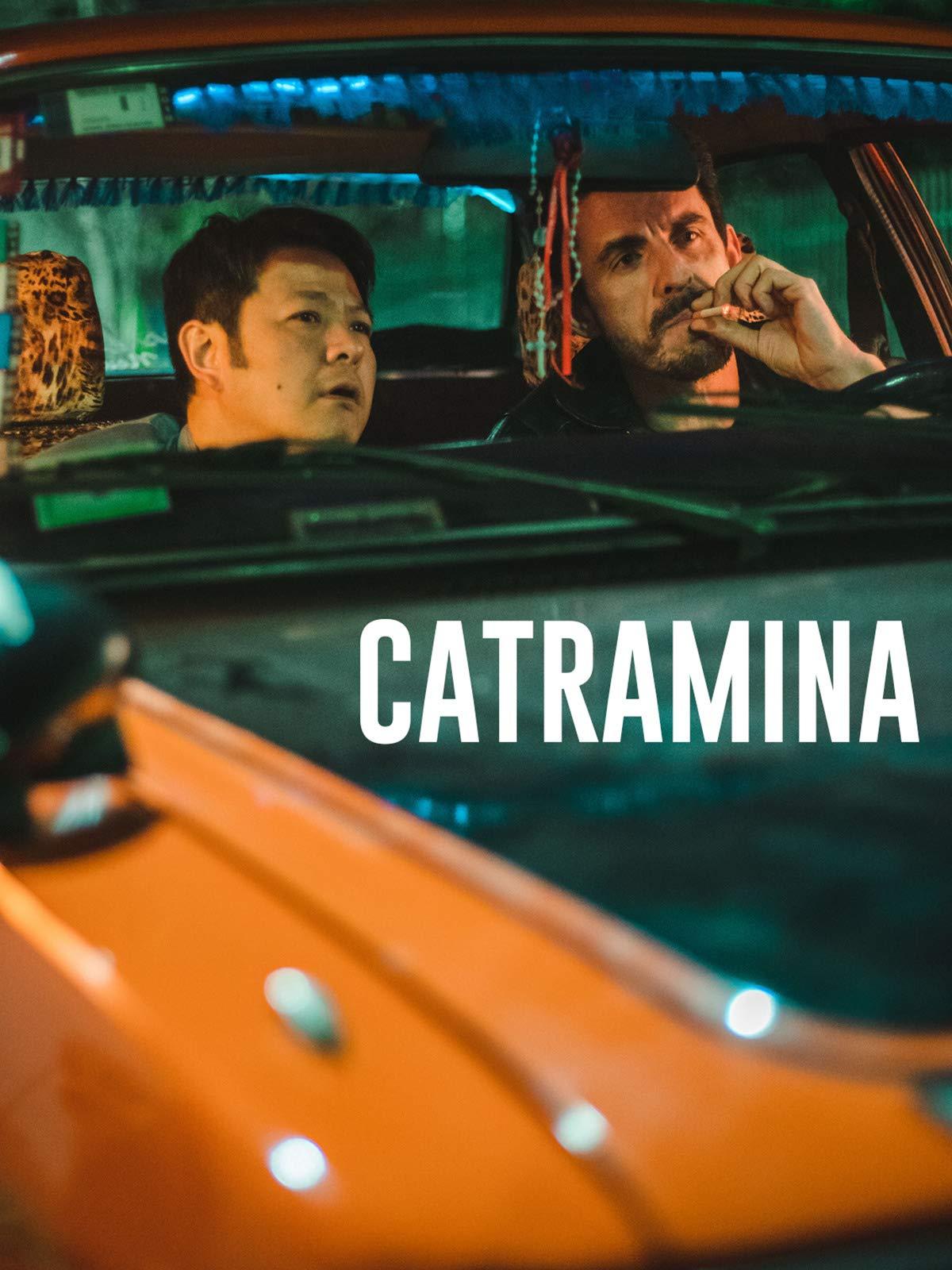 Catramina