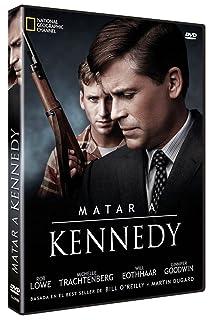 Matar a Kennedy (Killing Kennedy) 2013 [DVD]