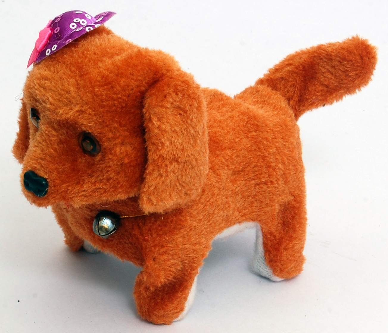 Buy Surya Moving and Barking Dog Toy Online at Low Prices in India ... | Dog Toys That Move