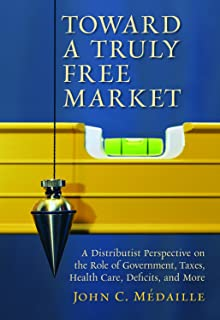 distributist perspectives volume i