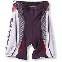 SCOTT - Pantalones Cortos de Ciclismo Infantil