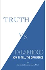 Truth vs. Falsehood: How to tell the difference Kindle Edition