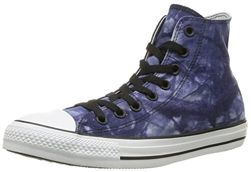 Converse Unisex-Adult Chuck Taylor All Star Tie Dye Hi-Top Trainers