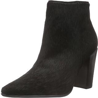 River, Chelsea Boots Femme, Multicolore (Black/Gunmetal 188), 40 EUBronx