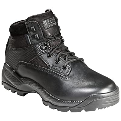 """5.11 Tactical Men's a.T.a.C. 6"""" Storm Fire and Safety Boot"""
