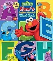 Sesame Street: Elmo's Word Book: An
