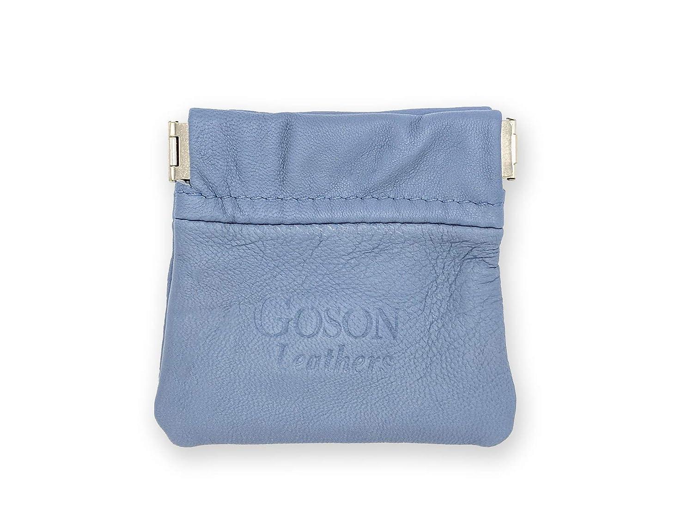 Goson レディース  ライトブルー B07CVNKB65