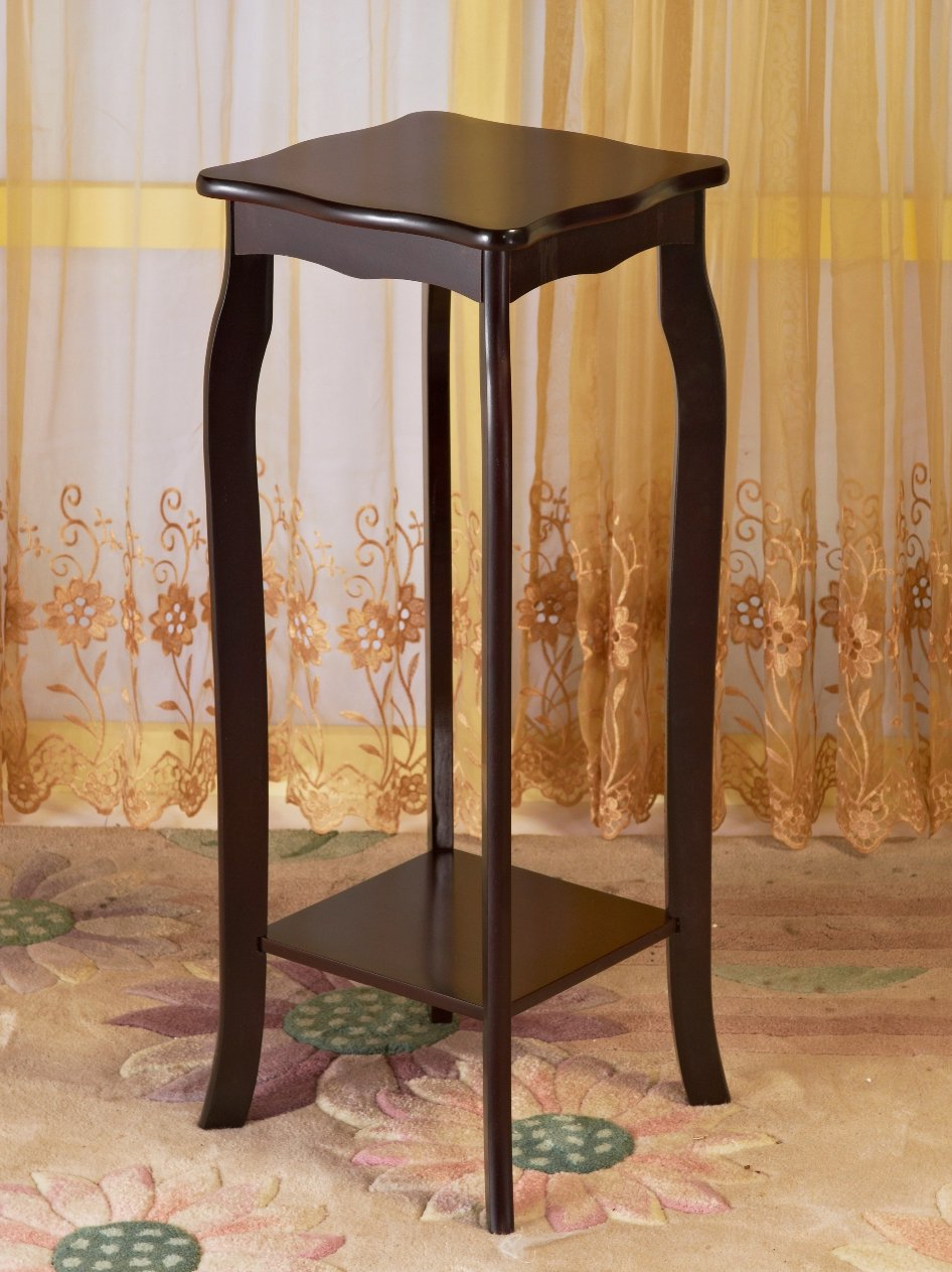 Frenchi Home Furnishing Phone Table by Frenchi Home Furnishing