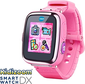 Amazon.com: Reloj inteligente VTech para niños, color ...