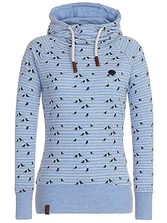 naketano Sweater »Mandy«