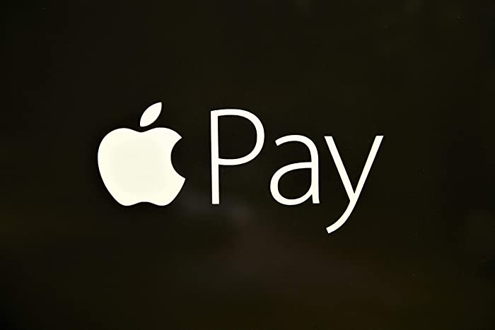 Top 10 Apple Pay Decal