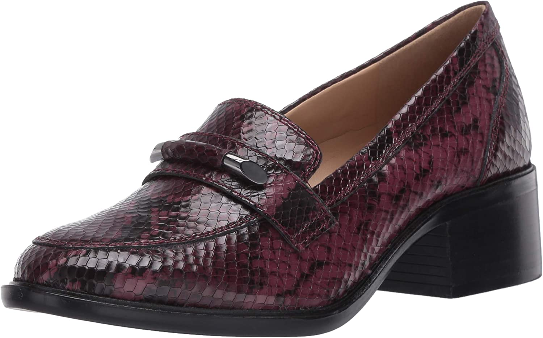 Perla Slip-ons Loafer
