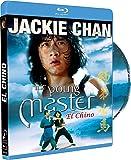 El Chino (The Young Master) Blu-Ray [Blu-ray]