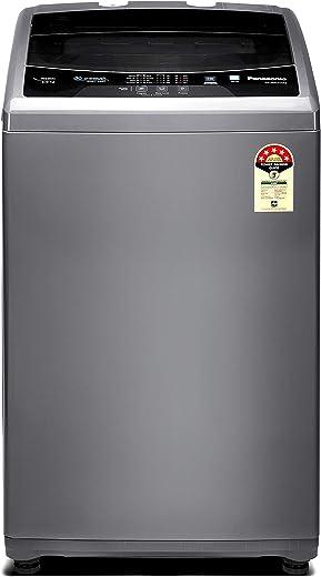Panasonic Top Load Washing Machine 6kg 5 Star Fully-Automatic