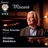Mozart: Piano Sonatas Volume 4
