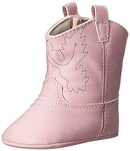 f95e91f0 Amazon.com | Baby Deer Soft Sole Western Boot (Infant) | Boots