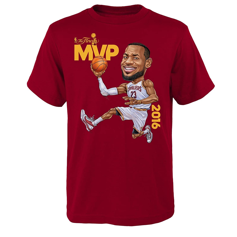 【国産】 NBA Cleveland Cavaliers Boys半袖Tee