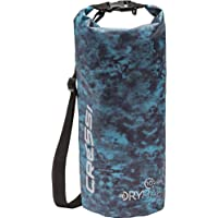 Cressi Waterproof Bags 10, 15, 20 liters   Solid and Camouflage Colors - Equipment Protection for Outdoor Activities, Water Sport, Boating, Hunting, Spearfishing