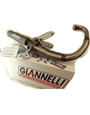 marmitta GIANNELLI espansione EXTRA V2 MIN./YAM.VERTICALE BOOSTER-BW'S 31641P2