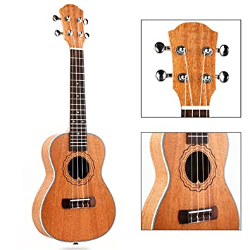 Devoto Guitarra para Principiantes o Jugadores básicos, 23 ...