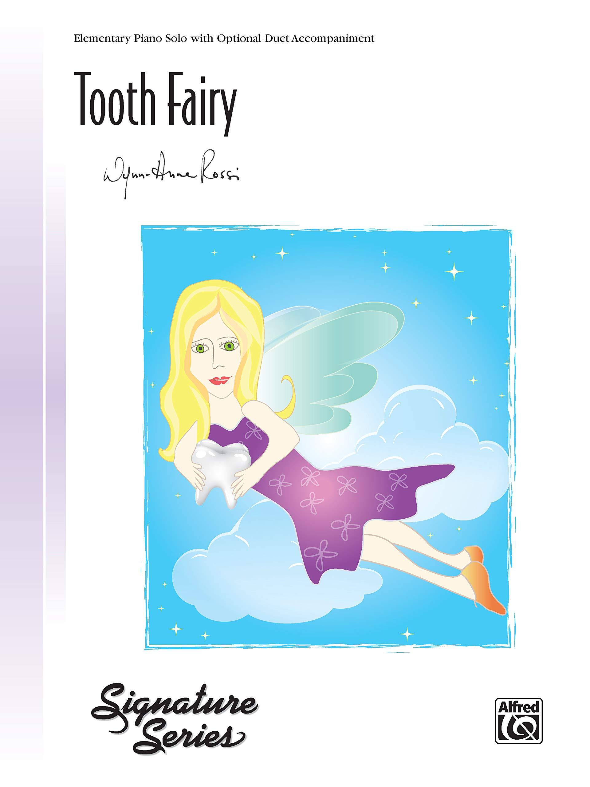 Tooth Fairy (Sheet) (Signature Series) pdf epub