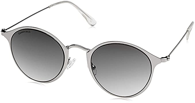 b6658a8cdd3d Image Unavailable. Image not available for. Colour  Fastrack Gradient  Square Women s Sunglasses ...